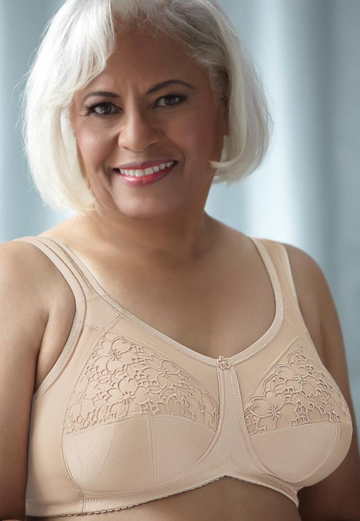 cc638de5b6c Royal Lace Bra for Post-Mastectomy Women